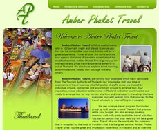 Thailand travel agent offers cheapest package tours.