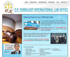 Experienced lawyers, consultants and international advisors who can assist you with all of your legal needs.