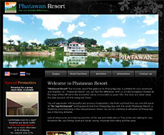 The newest resort in Phang-Nga is suitable for your adventure and relaxtion.